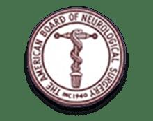 American board of neurological surgery Affiliation California Neurosurgical Institute