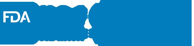 FDA Logo Covid 19 updates