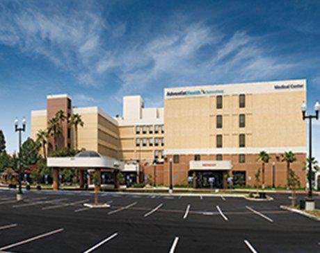 Hospital Affiliation Adventist Helth Bakersfield - California Neurosurgical Institute