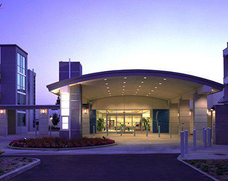 Hospital Affiliation MISSION COMMUNITY HOSPITAL - California Neurosurgical Institute