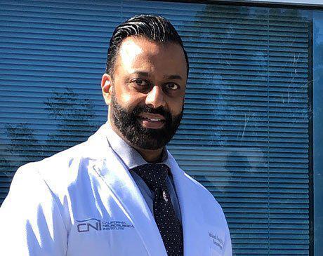 Mukesh Patel, PA-C