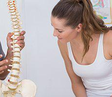 Slipped Disc treatment and Surgery at California Neurosurgical Institute