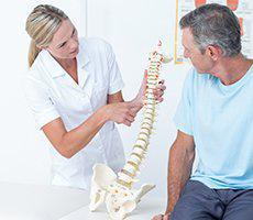 Spinal-Stenosis treatment at California Neurosurgical Institute